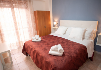 Bed And Breakfast Affittacamere New Triscele